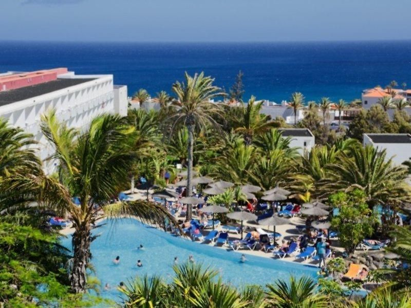 Allsun Esquinzo Beach Hotel Pajara
